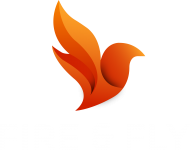 Fire_fly-logo-whitetext